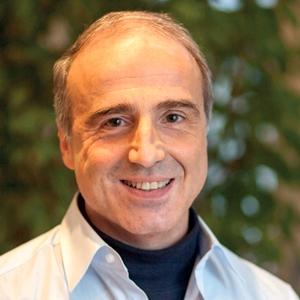 Speaker - Dr. med. György Irmey