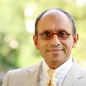 Speaker - Dr. rer. nat. Charles Fernando