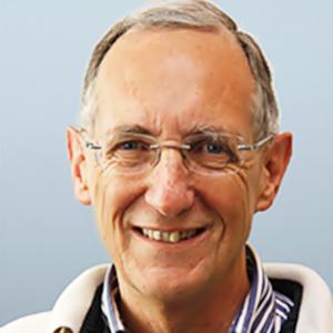 Speaker - Dr. med. Heinz Lüscher