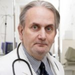 Dr. med. univ. Kurt Blaas