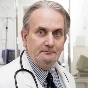 Speaker - Dr. med. univ. Kurt Blaas