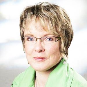 Speaker - Monika Günst