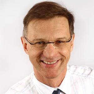 Speaker - Dr. med. Uwe R. M. Reuter