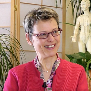 Speaker - Dr. med. Susanne Bihlmaier