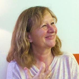 Dr. phil. Beatrix Teichmann-Wirth
