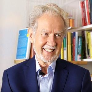 Speaker - Prof. Dr. Jörg Spitz