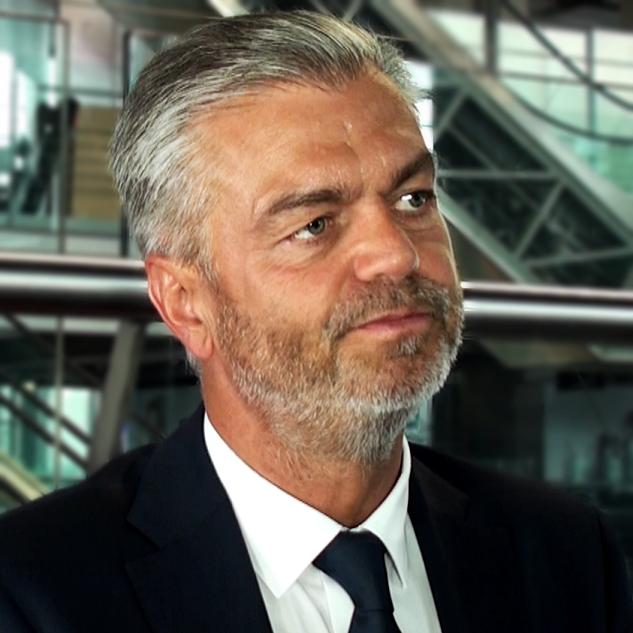 Speaker - Prof. Dr. Holger Wehner