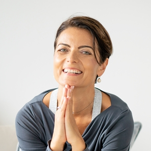 Speaker - Marijana Brdar