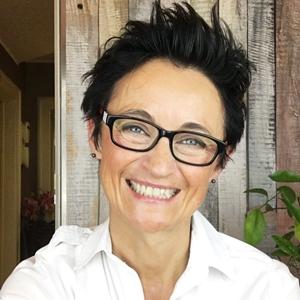 Speaker - Dr. Annette Jasper - Teil 1