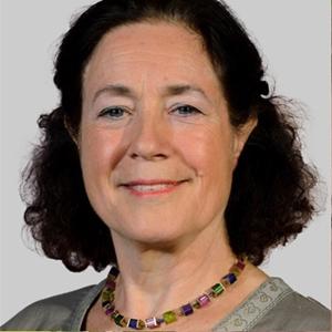 Speaker - Dr. Rosina Sonnenschmidt