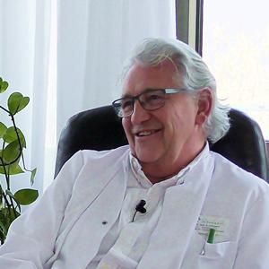 Speaker - Dr. med. Achim Schuppert